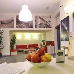 Отель Best Western Porto Antico Генуя интерьер отеля фото 3