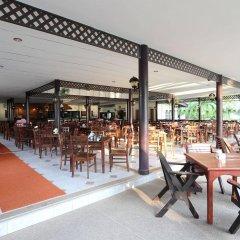 Отель Southern Lanta Resort Таиланд, Ланта - отзывы, цены и фото номеров - забронировать отель Southern Lanta Resort онлайн питание фото 3
