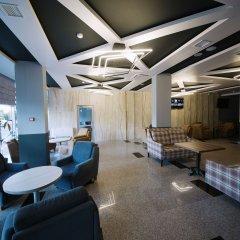 Курортный отель Санмаринн All Inclusive интерьер отеля фото 2