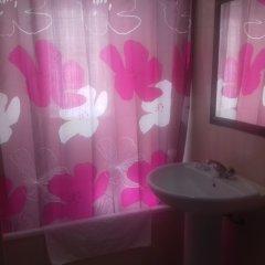 Отель Costa Andaluza Испания, Мотрил - отзывы, цены и фото номеров - забронировать отель Costa Andaluza онлайн ванная