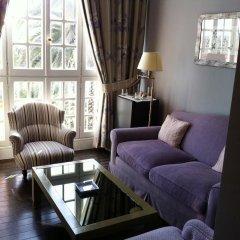 Отель Valdepalacios комната для гостей фото 5