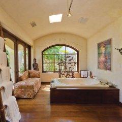 Отель Villa Captiva Мексика, Сан-Хосе-дель-Кабо - отзывы, цены и фото номеров - забронировать отель Villa Captiva онлайн комната для гостей фото 2