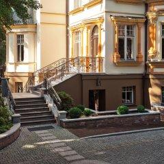 Grape Hotel вид на фасад фото 3