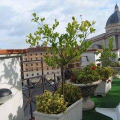 Отель Gallia Италия, Рим - 7 отзывов об отеле, цены и фото номеров - забронировать отель Gallia онлайн фото 3