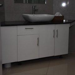 Апартаменты Best View Apartments ванная