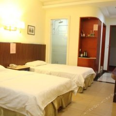 Tianmei Hotel комната для гостей фото 4