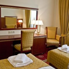 Отель Holiday Park Польша, Варшава - 5 отзывов об отеле, цены и фото номеров - забронировать отель Holiday Park онлайн фото 5