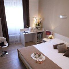 Отель MENNINI Милан детские мероприятия