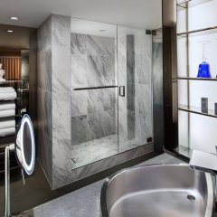 SLS Hotel, a Luxury Collection Hotel, Beverly Hills ванная