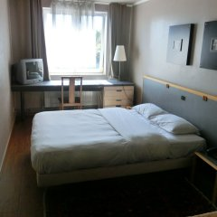 Отель Bentley Бельгия, Брюссель - отзывы, цены и фото номеров - забронировать отель Bentley онлайн сейф в номере