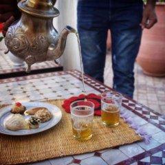 Отель Riad Hugo Марокко, Марракеш - отзывы, цены и фото номеров - забронировать отель Riad Hugo онлайн в номере фото 2