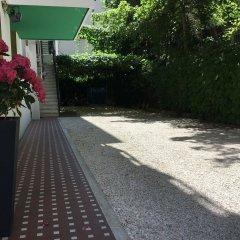 Hotel Mirella парковка