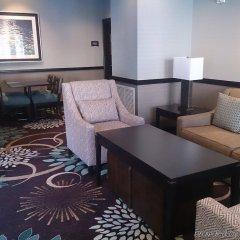 Отель Staybridge Suites Columbus-Airport развлечения