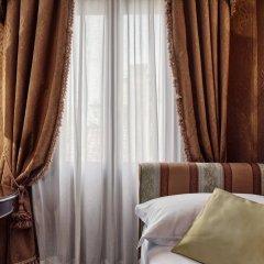 Hotel American-Dinesen удобства в номере