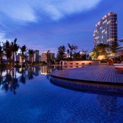Отель Serenity Coast All Suite Resort Sanya бассейн фото 2