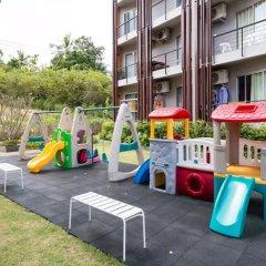 Апартаменты Condo Studio B at Replay E305 Самуи детские мероприятия фото 2