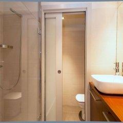 Апартаменты Plaza España Apartments Барселона ванная фото 2