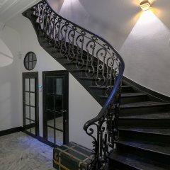 Отель Maison Serafino Бельгия, Брюссель - отзывы, цены и фото номеров - забронировать отель Maison Serafino онлайн интерьер отеля фото 2