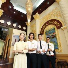 Отель Hanoi Posh Hotel Вьетнам, Ханой - отзывы, цены и фото номеров - забронировать отель Hanoi Posh Hotel онлайн интерьер отеля