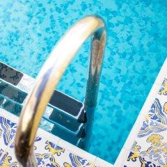 Hotel Infante Sagres бассейн