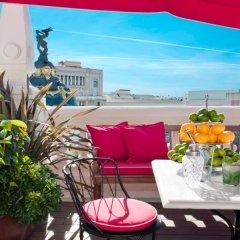 Отель The Principal Madrid - Small Luxury Hotels of The World пляж