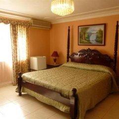 Отель Chateau Gloria комната для гостей