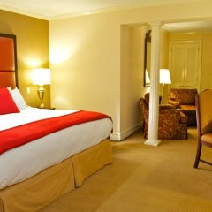 Fitzpatrick Grand Central Hotel 4* Номер Делюкс с различными типами кроватей фото 9