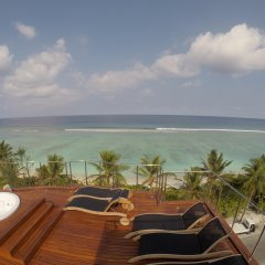Airport Beach Hotel in North Male Atoll, Maldives from 207$, photos, reviews - zenhotels.com beach