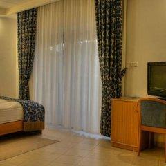 Отель Golden Walls Иерусалим удобства в номере фото 2