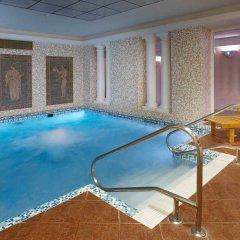 Отель Orea Palace Zvon Марианске-Лазне бассейн фото 2