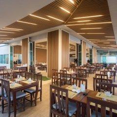 Chaweng Budget Hotel питание фото 3
