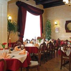 Fortuna Hotel Краков питание фото 3