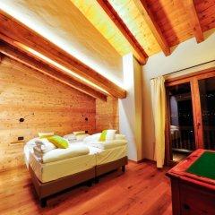 Отель Maison Bionaz Ski & Sport Аоста детские мероприятия