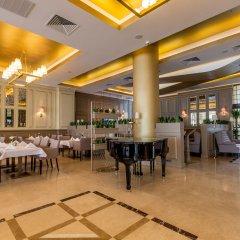 Гостиница KADORR Resort and Spa питание фото 3
