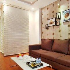 Отель The Hanoian Hotel Вьетнам, Ханой - отзывы, цены и фото номеров - забронировать отель The Hanoian Hotel онлайн комната для гостей фото 5