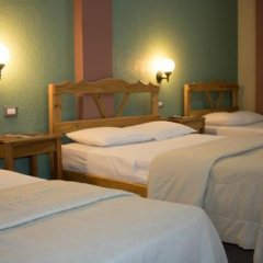Hotel San Jorge Грасьяс комната для гостей фото 3