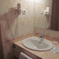 Гостиница Снегурочка ванная