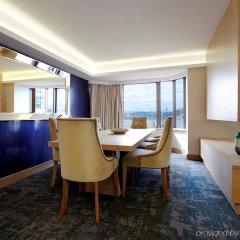 Отель InterContinental Wellington комната для гостей фото 4