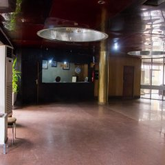 Jabita Intercontinental Hotel