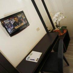 Hotel Gardenia Римини удобства в номере фото 2