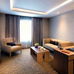 Отель Grand Mercure Fortune Бангкок интерьер отеля фото 3