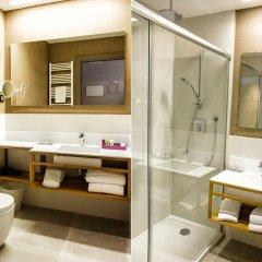 Отель Zenit San Sebastián ванная фото 2