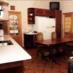 EuroFriends Hostel в номере