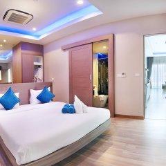 Апарт-Отель Ratana Kamala комната для гостей фото 11
