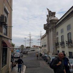 Отель Casa Santa Clara Португалия, Лиссабон - отзывы, цены и фото номеров - забронировать отель Casa Santa Clara онлайн фото 12