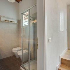 Отель Rondinelli Terrace Италия, Флоренция - отзывы, цены и фото номеров - забронировать отель Rondinelli Terrace онлайн ванная фото 2