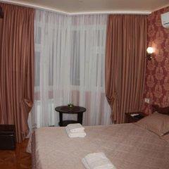 Hotel Day and Night on Profsoyuznoy комната для гостей фото 3
