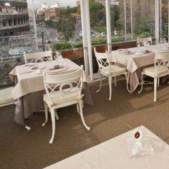 Отель Palazzo Manfredi Рим питание