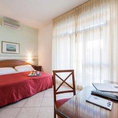 Отель Best Western Hotel La Baia Италия, Бари - отзывы, цены и фото номеров - забронировать отель Best Western Hotel La Baia онлайн комната для гостей фото 2