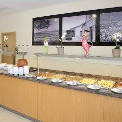 Отель Mainare Playa питание фото 3